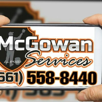 Avatar for McGowans Home Improvements Bakersfield, CA Thumbtack