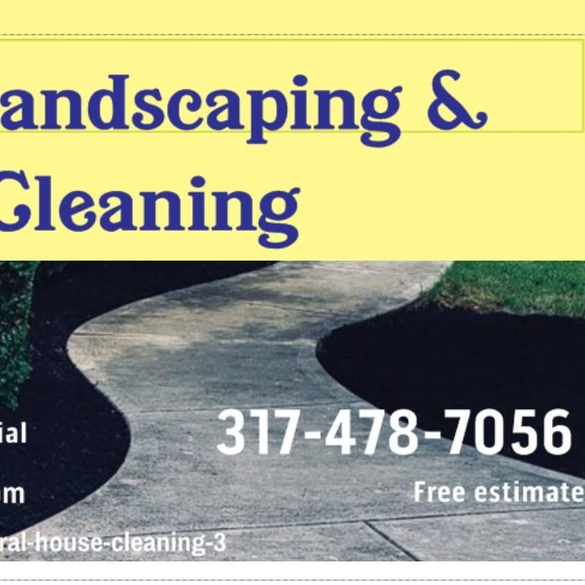 WL landscaping & cleaning