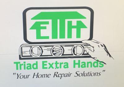 Avatar for Triad Extra Hands LLc