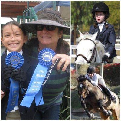 Lisa Kunz Equestrian Morgan Hill, CA Thumbtack