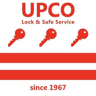 Avatar for UpCo Lock & Safe Service - NW DC Washington, DC Thumbtack