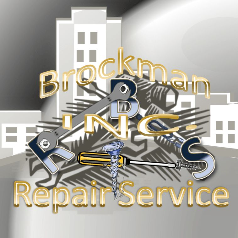 S. Fl Brockman Repair Svc