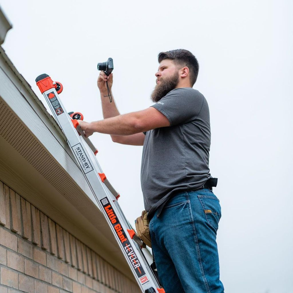 Stand By Home Inspections, PLLC