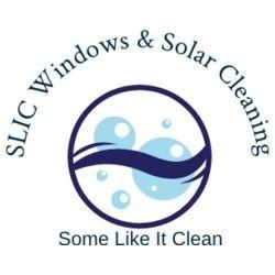 SLIC Windows & Solar Cleaning