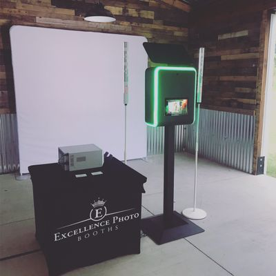 Avatar for Excellence Photo Booths