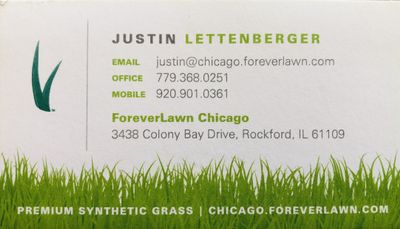 Avatar for ForeverLawn Chicago Rockford, IL Thumbtack