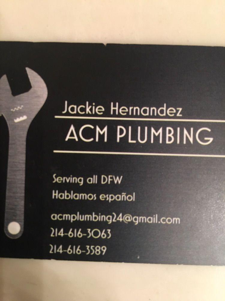 ACM Plumbing