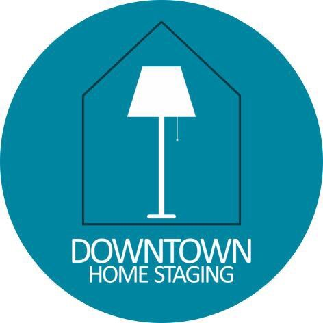 Downtown Home Staging