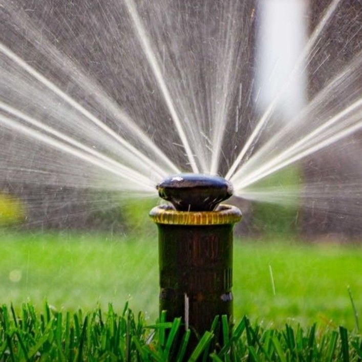 Integrity Professional Irrigation services