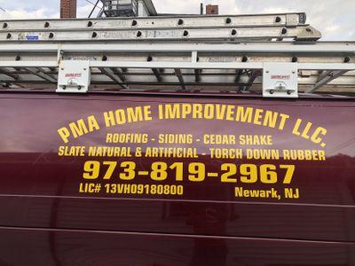 PMA HOME IMPROVEMENT,LLC Newark, NJ Thumbtack