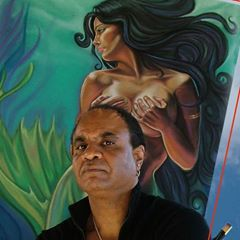 Avatar for Randall Williams Art Pasadena, CA Thumbtack
