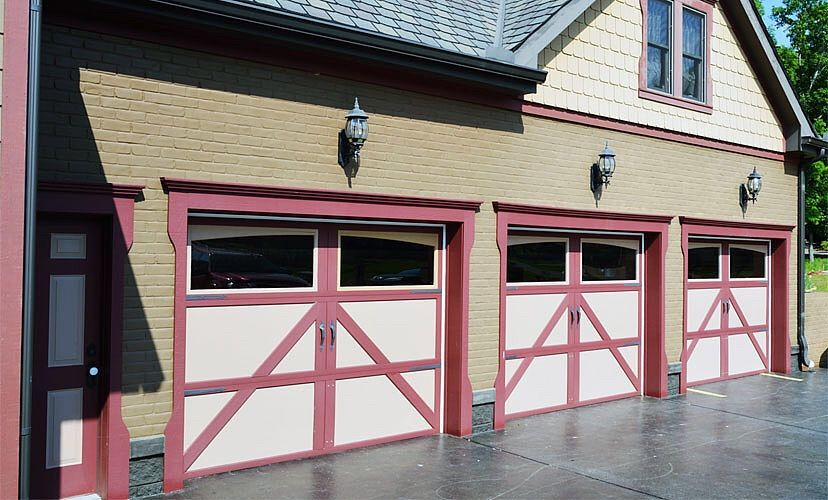 Danibul Garage Doors