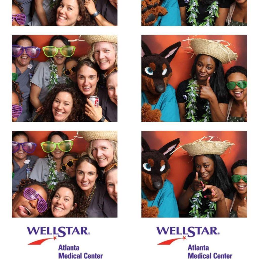 Wellstar Hospital Week