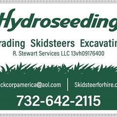Avatar for Hydroseeding by R.Stewart services llc