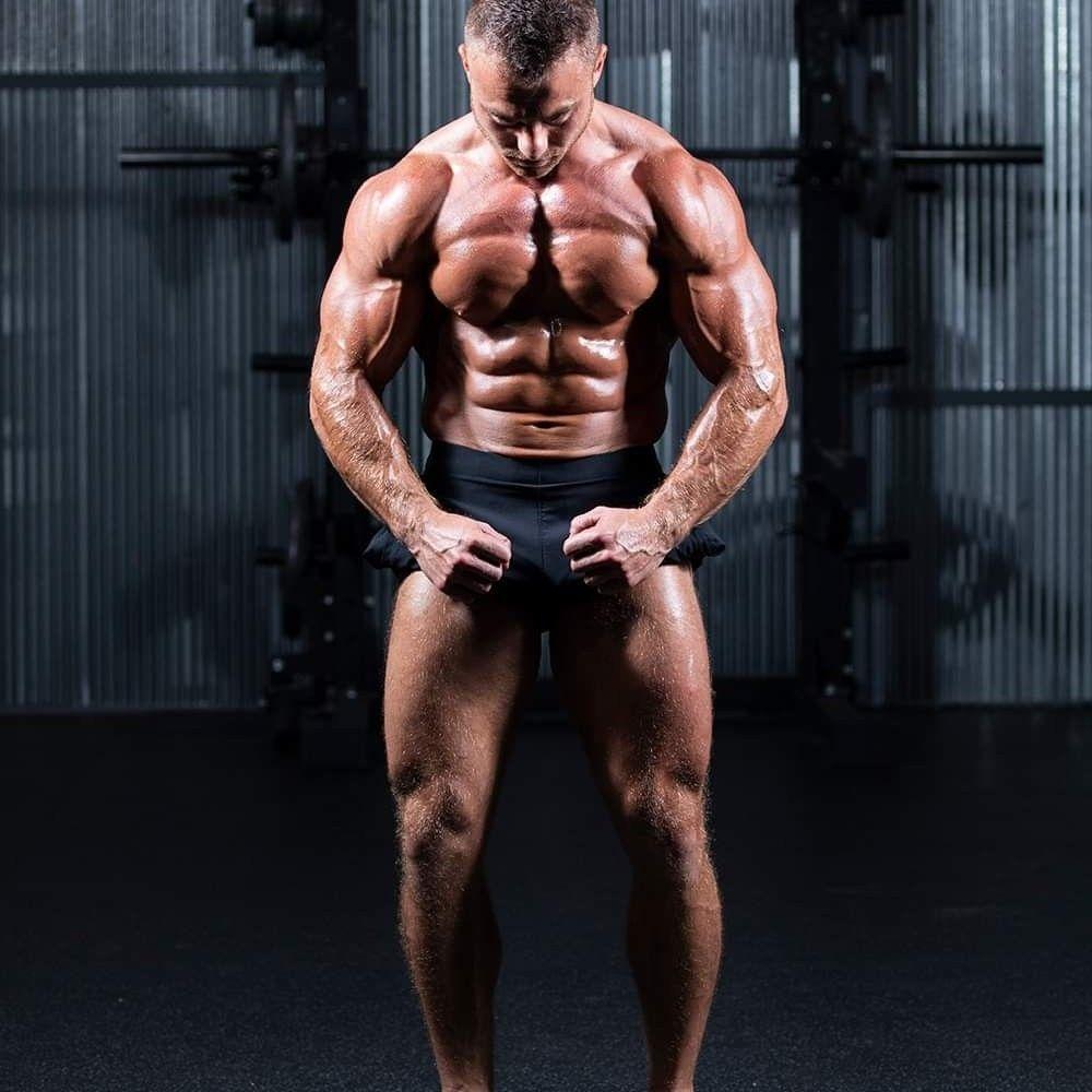 Stryker Fitness
