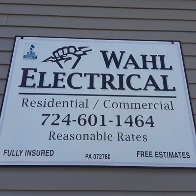 Avatar for Wahl Electrical
