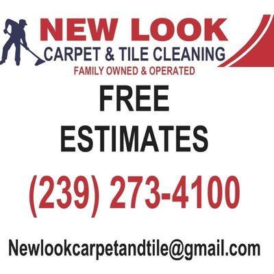 Avatar for New Look Carpet and Tile Cleaning