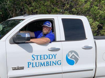 Avatar for Steddy Plumbing Spring, TX Thumbtack