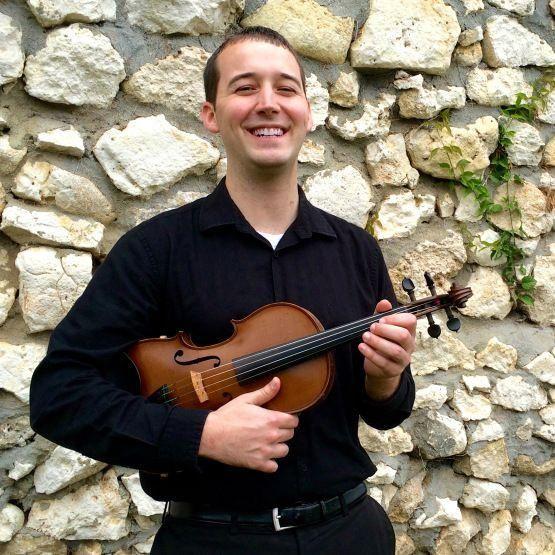 Dr. Starr: Violin-Viola-Cello-Piano-Composition
