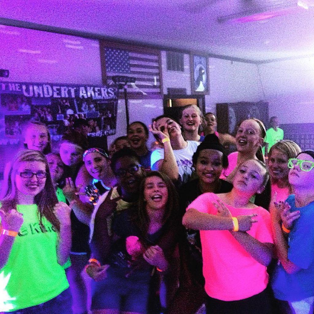 Sweet Sixteens and teen parties