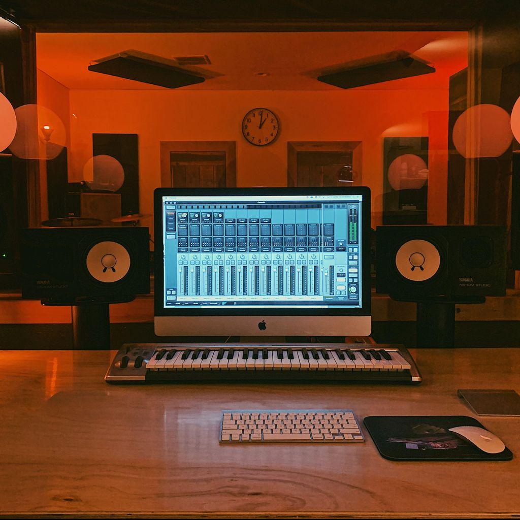 Danny T (Engineer/Mixer/Producer)