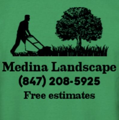 Avatar for Medina Landscape Co. Wheeling, IL Thumbtack