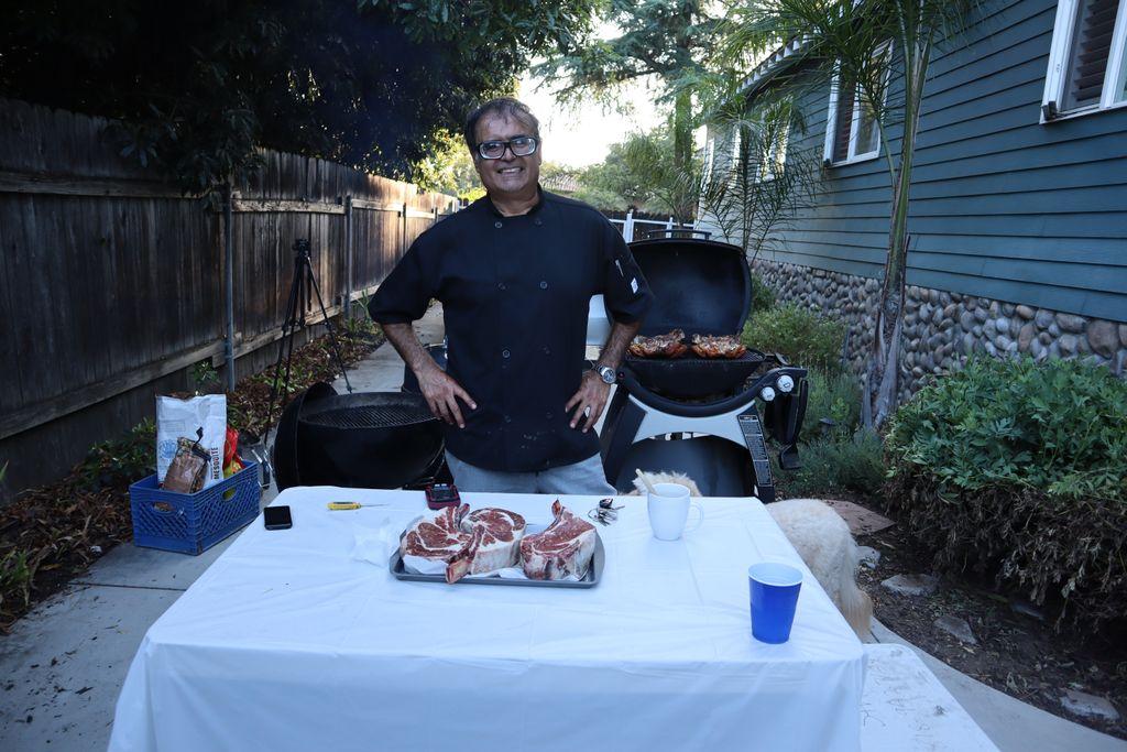 Chef Joe