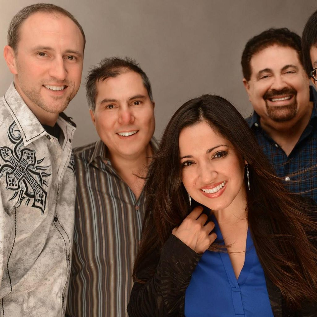 Top Secret Wedding Band & DJ Services