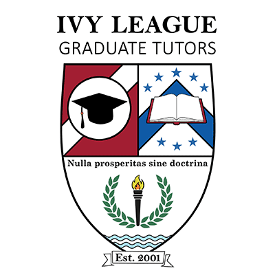 Ivy League Graduate Tutors Logo