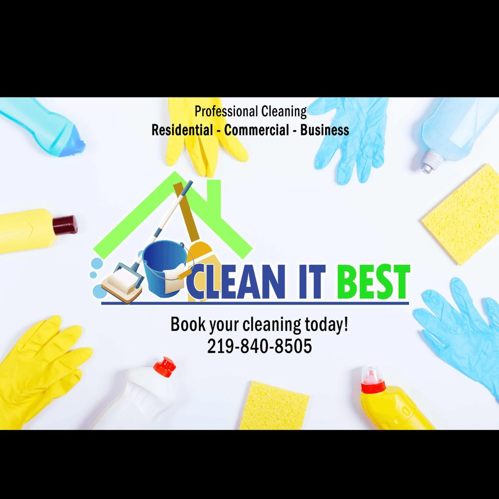 Clean it Best