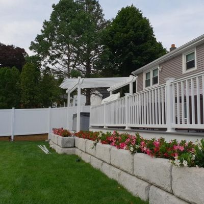 Avatar for Kenny G Fence & Railings LLC Hyde Park, MA Thumbtack