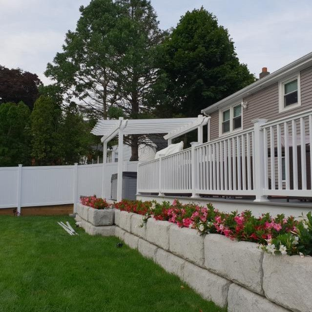 Kenny G Fence & Railings LLC