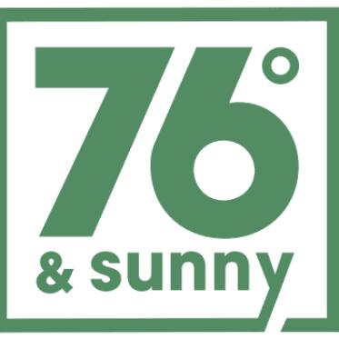 Avatar for 76 & Sunny