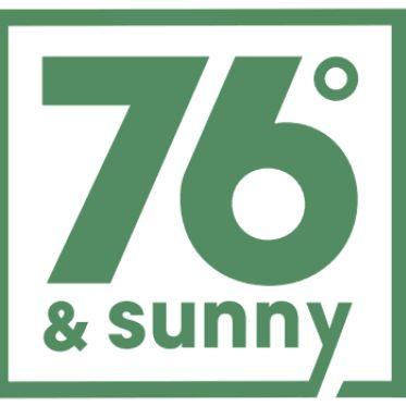 76 & Sunny