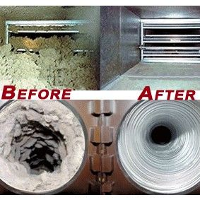 """Clean Ductz """" Indoor air quality soluotions"""""""