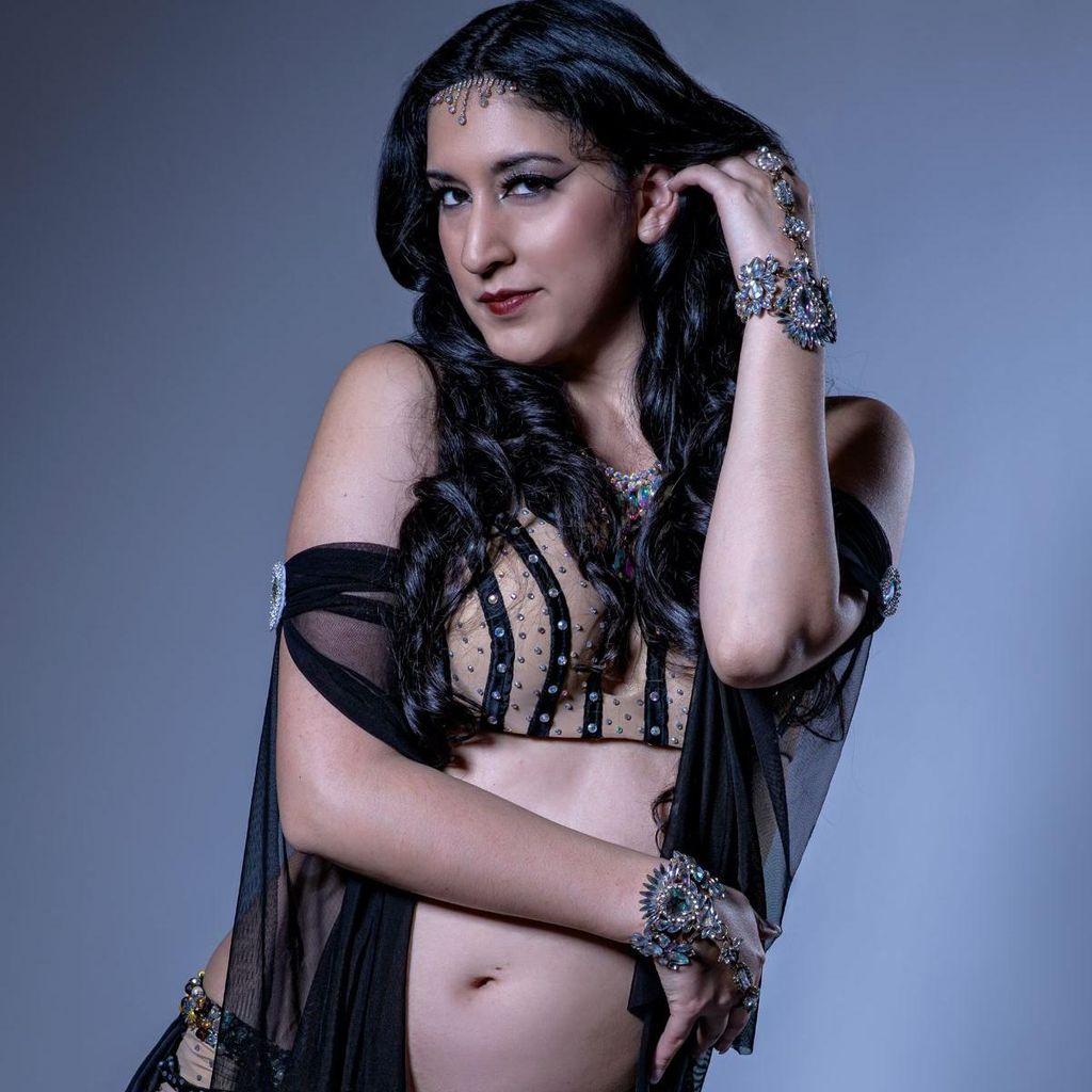Mariana: Philadelphia's Premier Belly Dancer