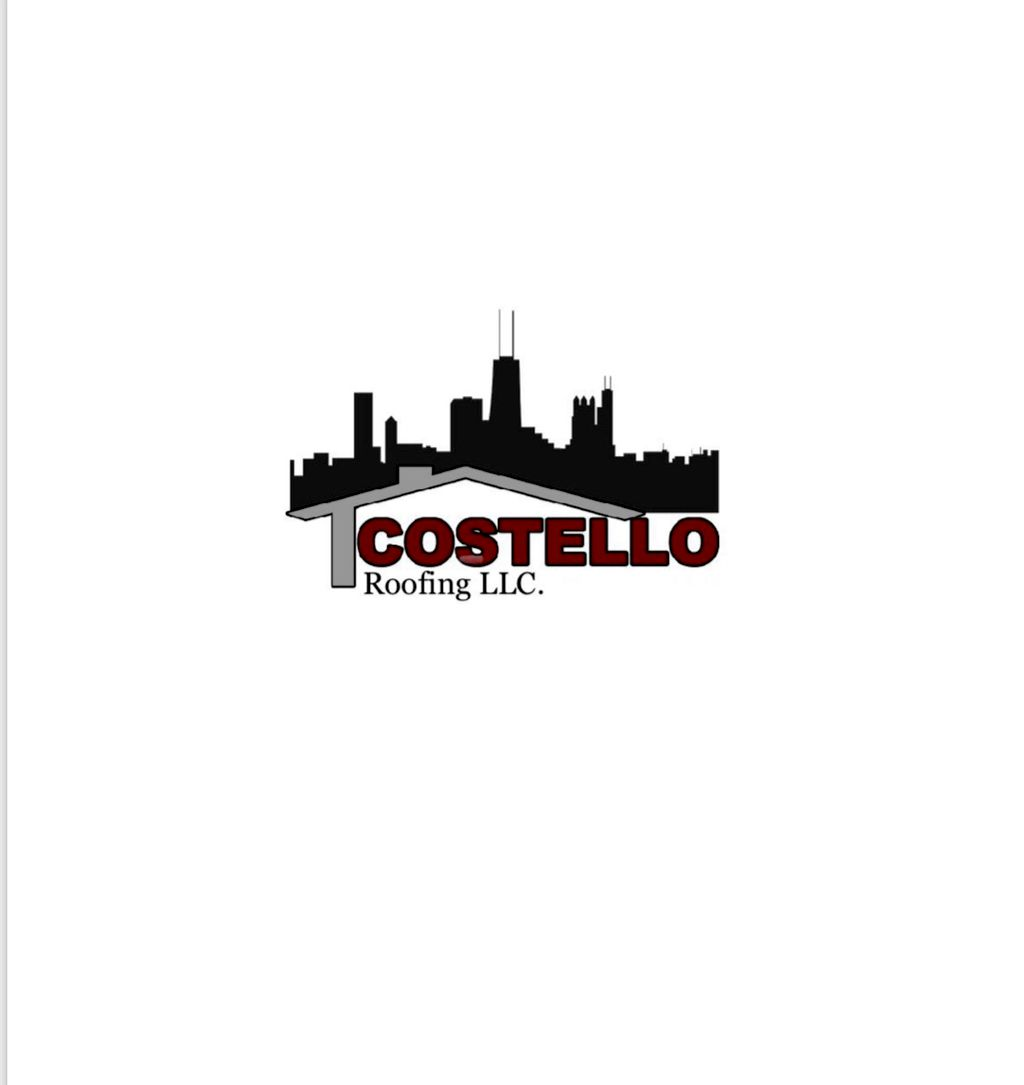 Costello Roofing LLC.