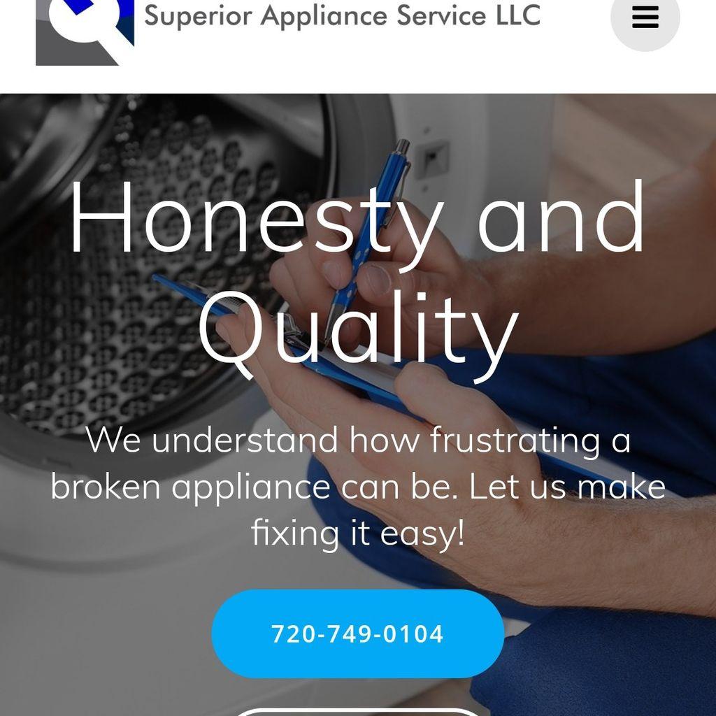 Superior Appliance Service