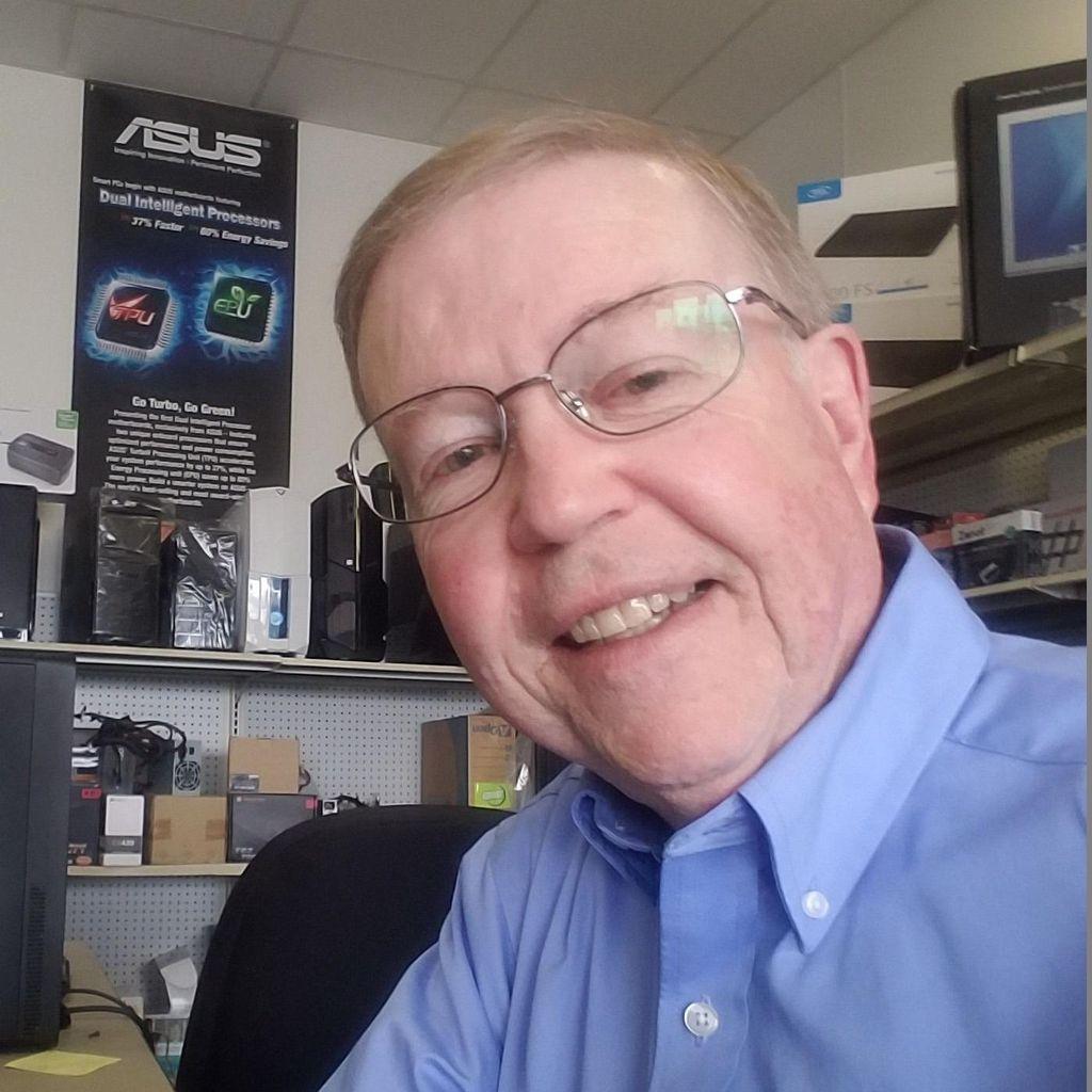Steve Creswell Computers