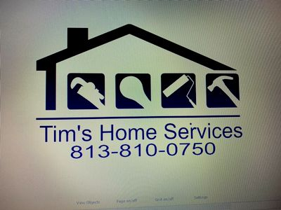 Avatar for Tim's Home Services Gibsonton, FL Thumbtack