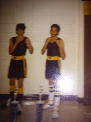 Avatar for Boxing Fitness Marrero, LA Thumbtack