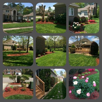 Avatar for K & B Landscaping & Pressure Washing Chesapeake, VA Thumbtack