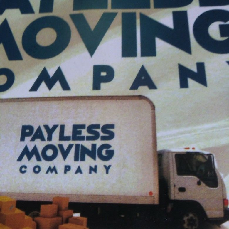 You Pay Less Moving Co.
