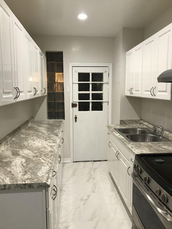 Rental Kitchen Renovation
