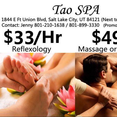 Avatar for Tao Spa Salt Lake City, UT Thumbtack