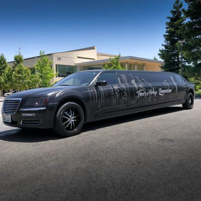 Avatar for That's A Wrap Limousine Company Newark, CA Thumbtack