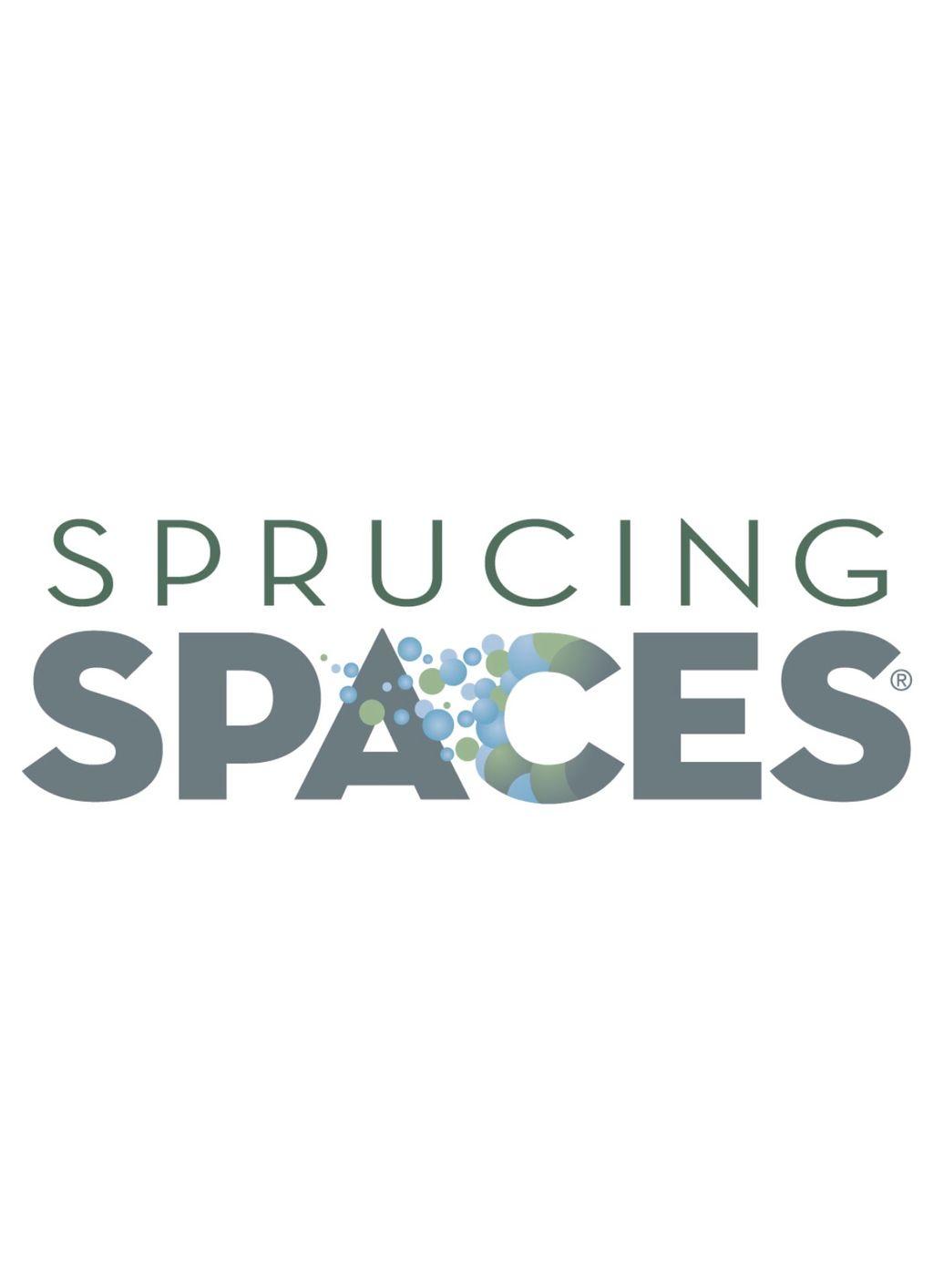 Sprucing Spaces