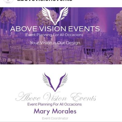 Avatar for Above Vision Events