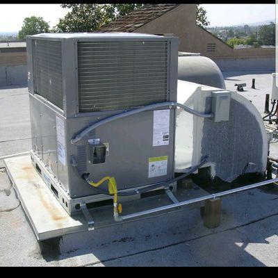 Air Flow Mechanical Systems LLC Oxon Hill, MD Thumbtack