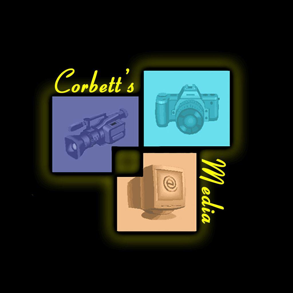Corbett's Media